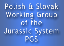 Jurassica Working Group